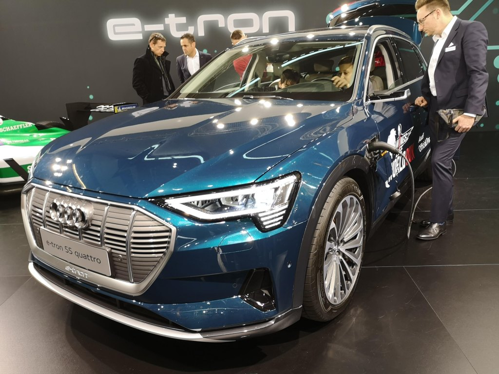 eMobility and Electric vehicles at the Vienna Auto Show 2019 - As #Ampeco previously posted, our team decided to have a look at Austria's biggest auto show that took place in Vienna from 10th to 13th of January 2019 and see how electric autos are represented this year. Although the Vienna Auto Show cannot compete with the Geneva Auto Show it definitely attracted strong international interest and showed where the future of mobility is heading. Electric vehicles were one of the highlights of the event, gathering huge crowds eager to see where this technology is heading. Acknowledging the increasing interest, for the first time at the show the organizers set a dedicated area for e-Mobility with a special focus on educating people on the what, why and how electric vehicles are a great choice for your next car.