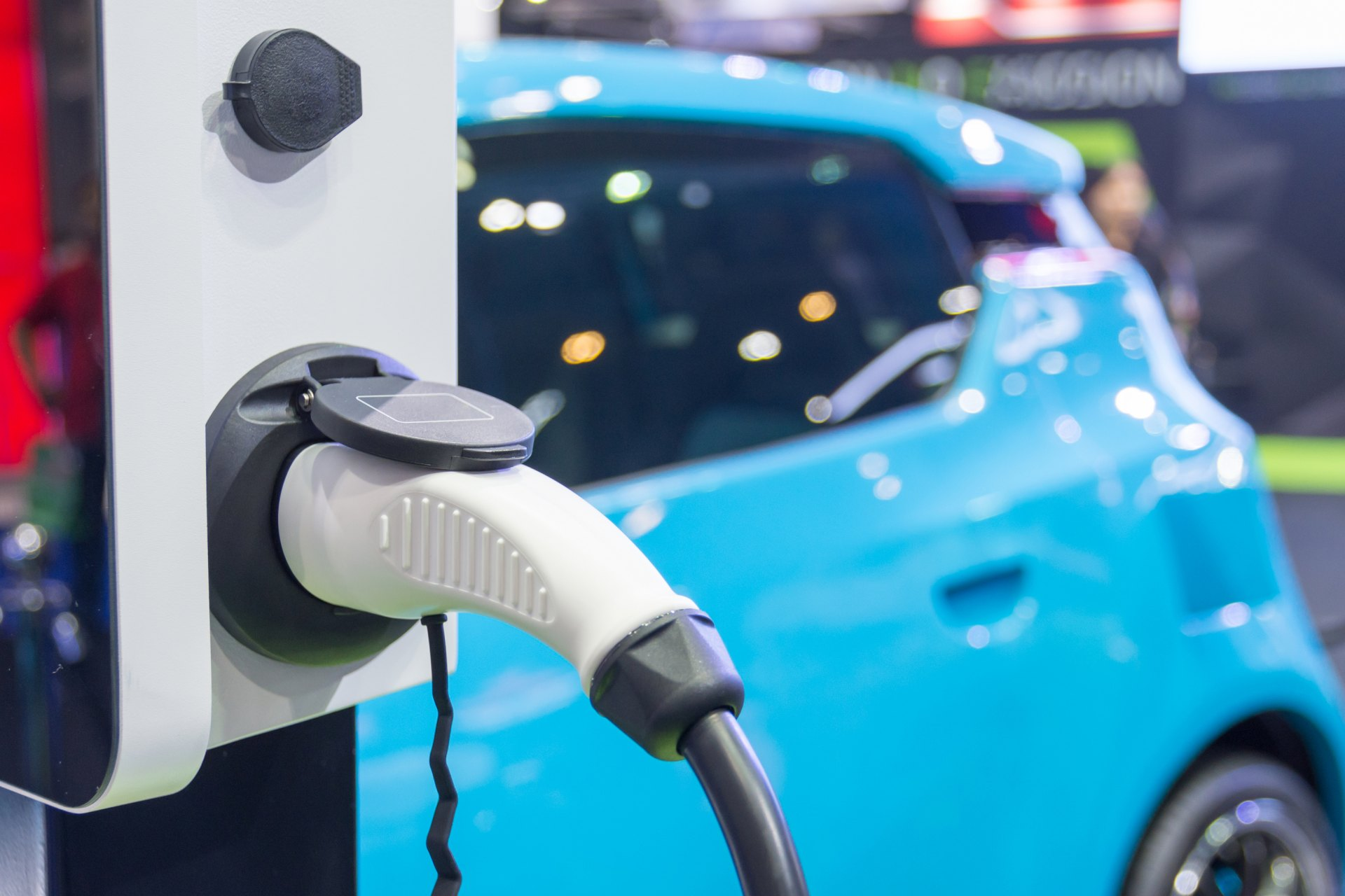 EV Charging backend platform powered by AMPECO