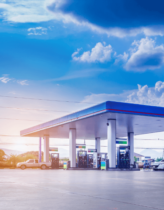 Oil and Gas - As an oil and gas company, you already have an existing client base of drivers shifting to electric vehicles. This is an ideal possibility to diversify your offering with new services. With AMPECO platform, you will be able to add EV charging as a new service for your clients.In addition, since EV charging times are relatively long, customers will make more purchases from your store.