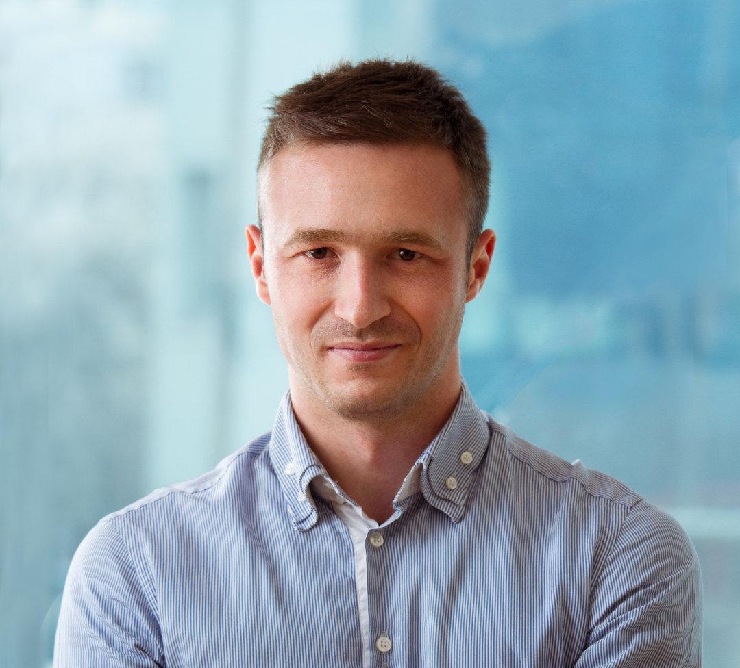 Baycho Georgiev - Chief Marketing Officer at AMPECO EV Charging Platform