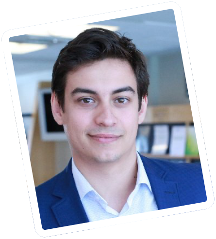 Petar Georgiev, Head of Strategy and Partnerships - AMPECO