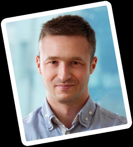 Baycho Georgiev - Chief Marketing Officer at AMPECO